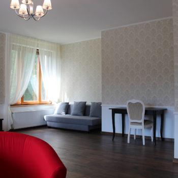 4 b Riga Deluxe Suite