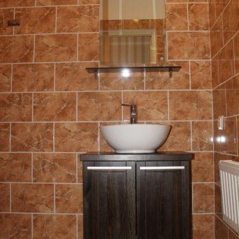 bathroom St. Petersburg