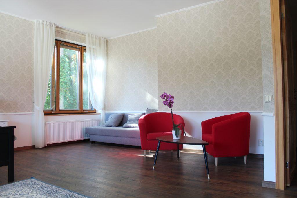 Riga suite 4