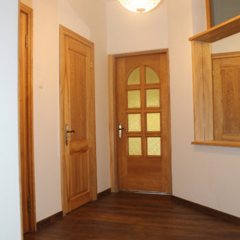 1 Entrance first floor