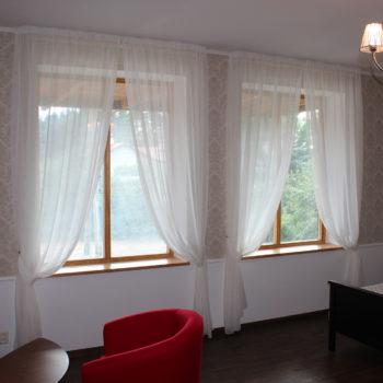 4 a Riga Deluxe Suite