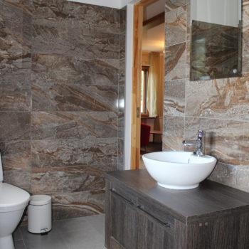 Stockholm bathroom