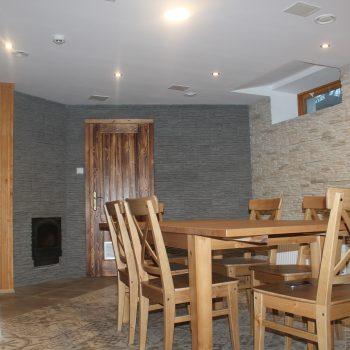 Sauna lounge area IMG_3755