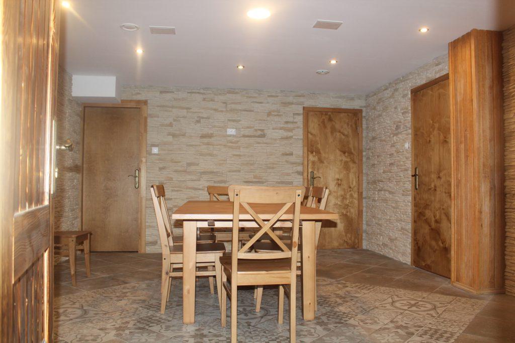 sauna lounge area IMG_3762