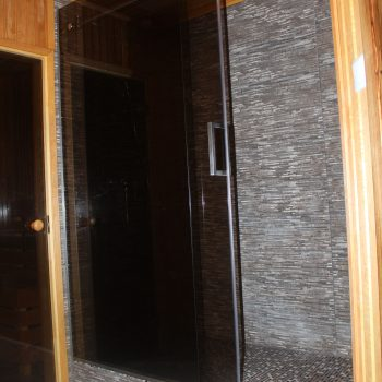 sauna shower area IMG_3757